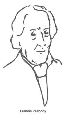 Francis Peabody
